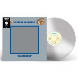 Look At Yourself [Limited 50th Anniversary Clear Vinyl] [LP]