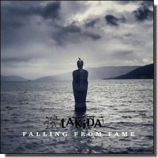 Falling from Fame [CD]