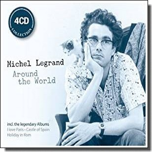 Around the World [4CD]