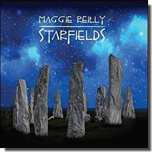 Starfields [CD]