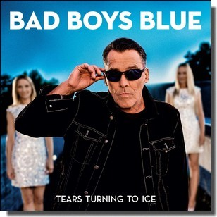 Tears Turning To Ice [CD]