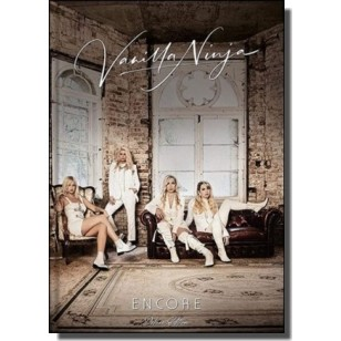 Encore [Limited Edition] [CD+Book]
