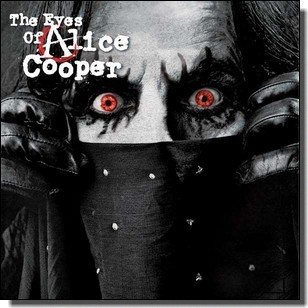 Eyes of Alice Cooper [LP]