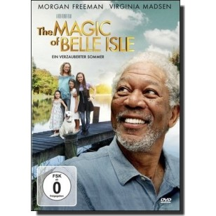 The Magic of Belle Isle [DVD]