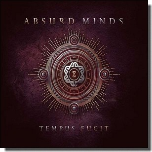 Tempus Fugit [Second Edition] [CD]