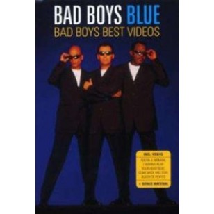 Bad Boys Best Videos [DVD]