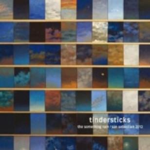 The Something Rain + San Sebastian 2012 [2CD]