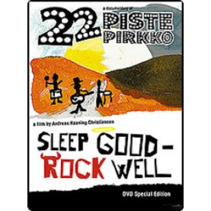 Sleep Good - Rock Well [DVD]