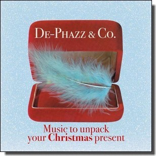 Music To Unpack Your Christmas Present [CD]
