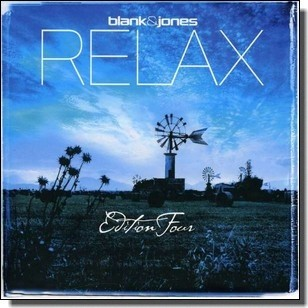 Relax: Edition Four [2CD]