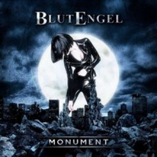 Monument [CD]