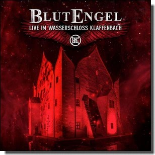 Live im Wasserschloss Klaffenbach [2CD]