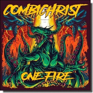 On Fire [CD]