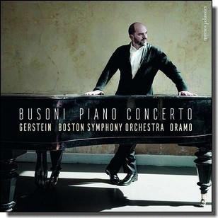 Piano Concerto [CD]
