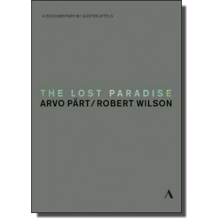 The Lost Paradise [DVD]