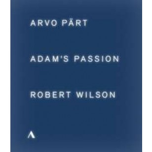 Adam's Passion [Blu-ray]