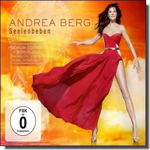 Seelenbeben [Premium Edition] [CD+DVD]
