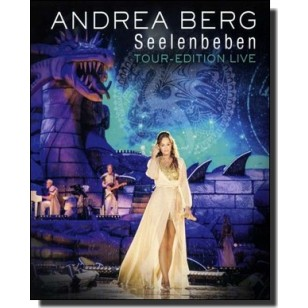 Seelenbeben: Tour-Edition Live [Blu-ray]