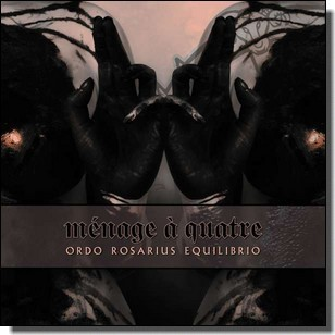 Menage A Quatre EP [Digipak] [CD]
