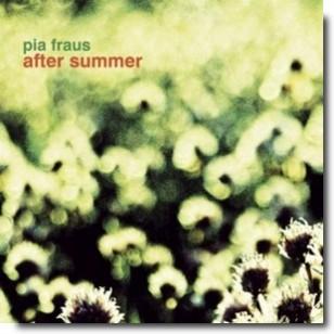 After Summer [CD]