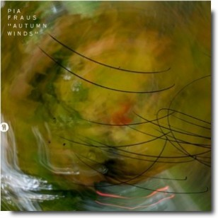 Autumn Winds [CDS]
