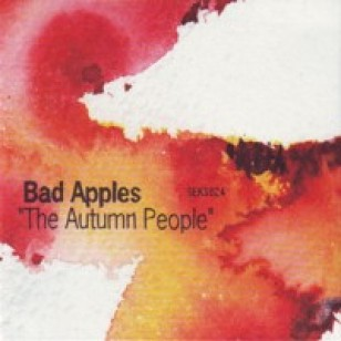 The Autumn People [CD]