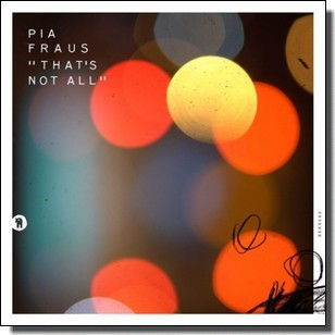 That's Not All EP [CD]