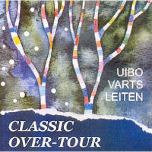 Classic Over-Tour (CD]