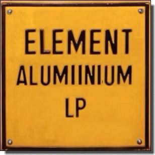 Element: Alumiinium LP [CD]