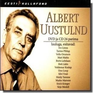 Eesti Kullafond [CD+DVD]