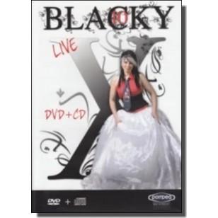 Blacky 10 - Live [DVD+CD]