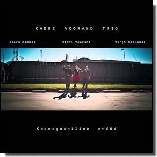 Kosmogooniline etüüd [CD]