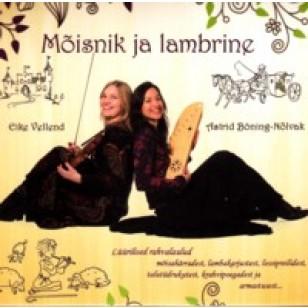 Mõisnik ja lambrine [CD]