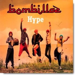 Hype [CD]