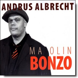 Ma olin Bonzo [CD]
