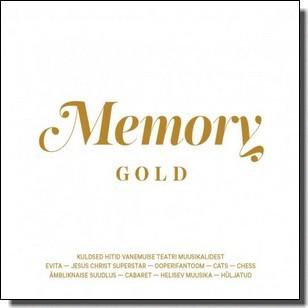 Memory Gold [CD]