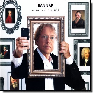 Selfid klassikutega / Selfies with Classics [CD]
