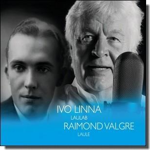 Ivo Linna laulab Raimond Valgre laule [CD]