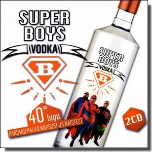 Vodka - Parimad palad napsust ja naistest [2CD]