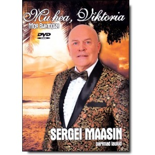 Mu hea, Viktoria - Parimad laulud [DVD]