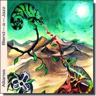 Blend-a-Jazz [CD]