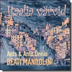 Itaalia värvid [CD]