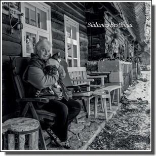 Südames Eestimaa [CD]