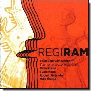 RegiRAM [CD]