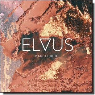 Marsi udud [CD]