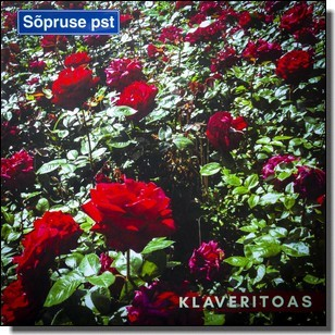 Klaveritoas [LP]