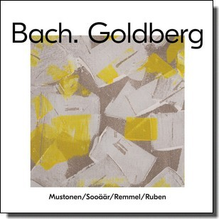 Bach. Goldberg [CD]