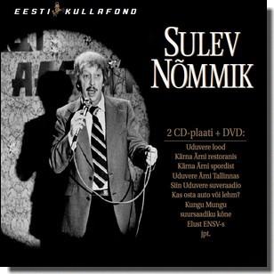 Eesti Kullafond [2CD+DVD]