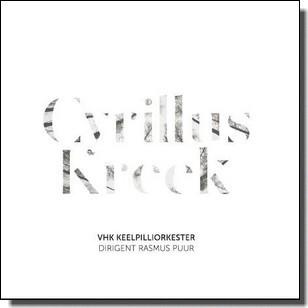 Cyrillus Kreek [CD]