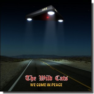 We Come In Peace [LP]